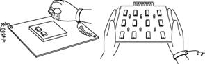 静電気対策 作業指導書への記載