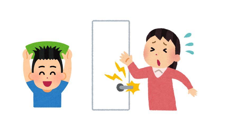 静電気除電|静電気防止